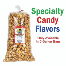 Specialty Candy Flavors