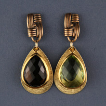 Jeweled Droplets