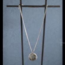 Apollo Coin Necklace