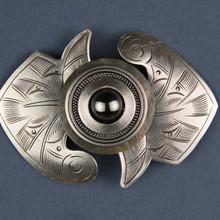 Casablanca Pin