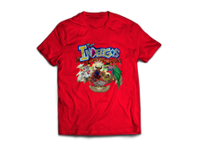 The Indeegos Tees