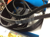 RB nissan timing belts -NEW japanese hi quality .