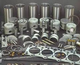 TD42 NON TURBO engine rebuild kits- 28mm pin