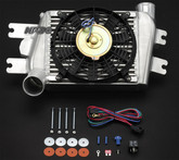 NISSAN PATROL ZD30 COMMON RAIL INTERCOOLER KIT