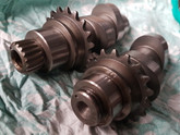 S&S- 510 Twin Cam camshafts-used exc cond