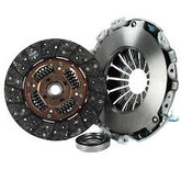 D22 -Heavy Duty clutch kits