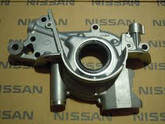 CA18 DET Genuine Nissan oil pumps-NEW