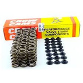 XR8 spring and retainer kits suit our Performance camshafts.