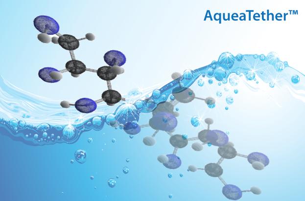 AqT molecules