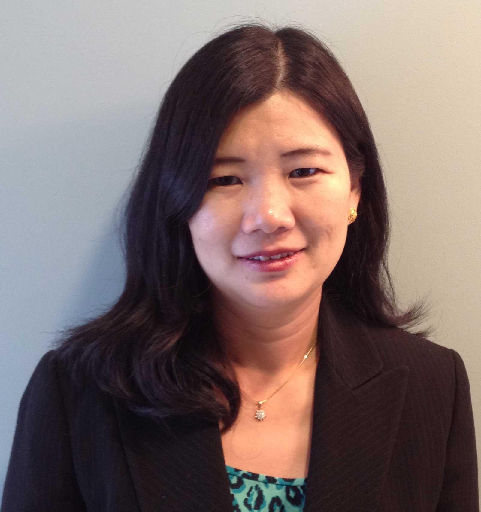 Watch Chen Yumei video