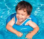 Aqua Coach Swim-Tee Trainer