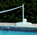 Pool Shot Spike-n-Splash Volleyball Game
