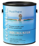 Ramuc Aqualuster Pool Paint