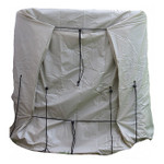 Climate Shield Universal Pool Heater Cover