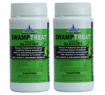 United Chemicals Swamp Treat 1 lb - 2 Pack