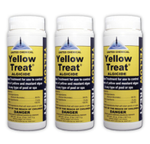 United Chemicals Yellow Treat 2 lb - 3 Pack