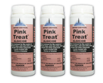 United Chemicals Pink Treat 2 lb - 3 Pack