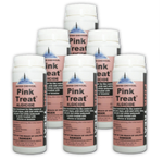United Chemicals Pink Treat 2 lb - 6 Pack