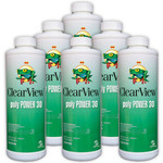ClearView PolyPower 30 Algaecide 32 oz - 6 Pack