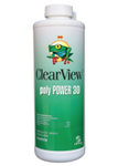 ClearView PolyPower 30 Algaecide 32 oz