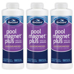 BioGuard Pool Magnet Plus 32 oz - 3 Pack