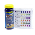AquaChek Select 7 in 1 Test Strips for Chlorine and Bromine Qty: 50