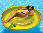 Swimline 6' Island Suntan Lounger