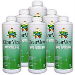 ClearView PolyPower 60 Algaecide 32 oz - 6 Pack