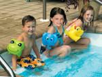 Swimline Animal Fun Band Swimmies