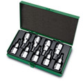 Torx Bit 1/2 Drive 9pcs Socket Set