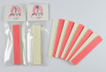 TNS Gel Pusher File Refill Packs (Available in 320 & 220 Grit)