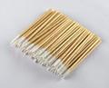 Cotton Tip Wooden Manicure Picks (100PCS or 1000PCS)