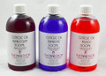 TNS Cuticle Oil 500ml Refill Bottle (Bubblegum, Primrose, or Peach) - Great for Xmas Gifts!