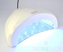 48W SUNOne LED UV Gel Nail Lamp