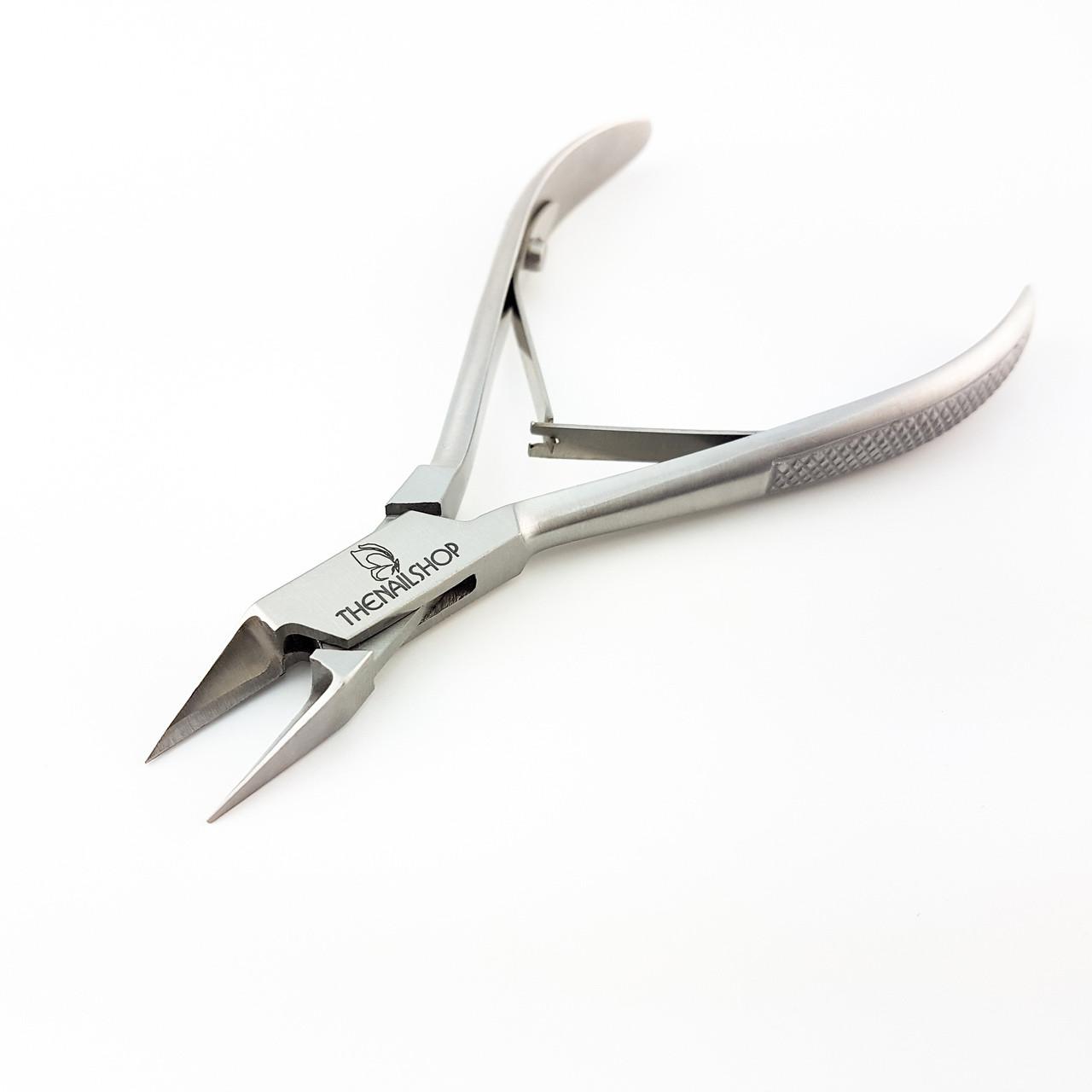 TNS Professional Podiatry Straight Ingrown Toe Nail Nippers (Arrow ...