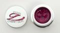 Simply Coloured Glitter UV/LED Nail Gel (Hard Gel) 5ml - Cherry Glitz