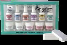Kiara Sky Dip System Starter Kit + Dip Tip Case
