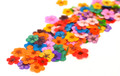 Dried Flowers for Nail Art Embedding - Individuals Colours or Bulk (14 Colours)