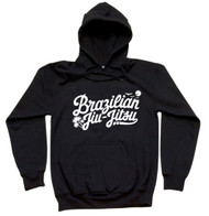 Paradise Brazilian Jiu Jitsu Hoodie (Available in Blue and Black)