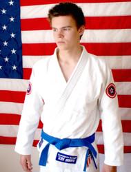 Americana Avenger Jiu Jitsu GI