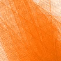 """Tangerine 72"""" Nylon Net"""