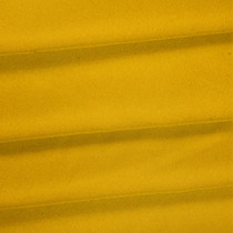Goldenrod Yellow Polyester Poplin Fabric