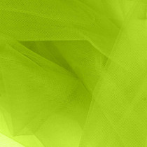"Lime 54"" Tulle"