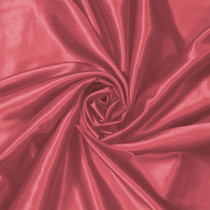 Dolce Pink Charmeuse Satin