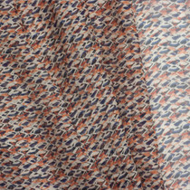 Silk Habotai Print Fabric