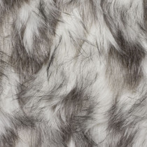 Tibetan Sand Fox Faux Fur Fabric