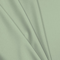 Sage Green Polyester Interlock Fabric