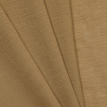 Tan Cotton Gauze Fabric