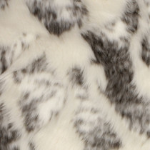 Rabbit High/Low Luxury Faux Fur