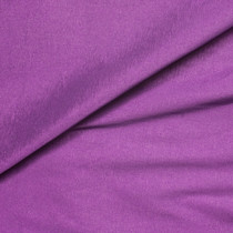 Purple Stretch Taffeta Fabric